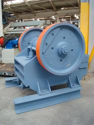J 90 Jaw Crusher - Lot 6 (Auction 2963)