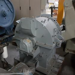 4 hammer mill - Lot 7 (Auction 2963)