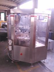 Pmr filling machine - Auction 2966