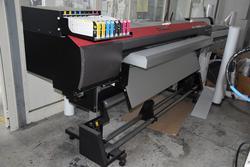 Plotter di stampa Roland  XF-640 - Lotto 3 (Asta 2967)