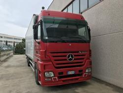 Autocarro Mercedes Actros - Lotto 8 (Asta 2968)