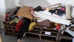 Pellami, forme e accessori per la produzione di scarpe - Lotto 1 (Asta 2969)