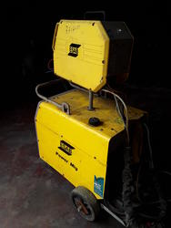 Esab welding machine - Lot 14 (Auction 2971)