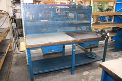 Workbench - Lot 16 (Auction 2971)
