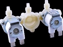 Two way solenoid valves - Lot 14 (Auction 2972)