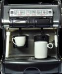 Macchina per caffè a due gruppi elettronica - Lotto 16 (Asta 2972)