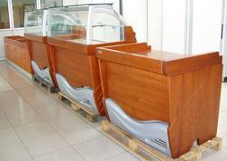 Enofrigo gastronomy counter Presto coffee machine and various equipment - Auction 2973
