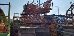 FB crane - Lot 4 (Auction 2977)