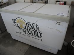 Congelatori a pozzetto - Lotto 29 (Asta 2983)