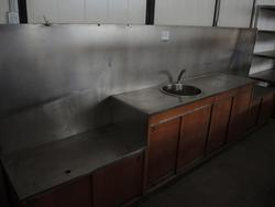Cucina modulare - Lotto 53 (Asta 2983)