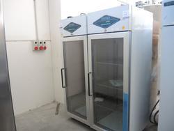 Ktm Ksa tn 70 refrigerator cabinet - Lot 3 (Auction 2985)