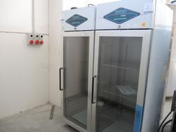 Ktm Ksa tn 70 refrigerator cabinet - Lot 4 (Auction 2985)