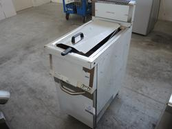 Silko Fg 72115 deep fryer - Lot 8 (Auction 2985)