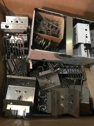 Stock di friggitrici elettriche - Lotto 1 (Asta 2986)