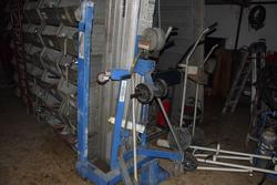Geniesuperlight Advantage elevator - Lot 5 (Auction 2988)