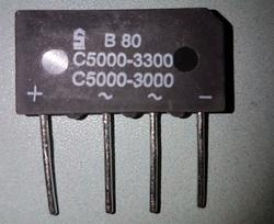 Rectifier Diodes - Lot 15 (Auction 2991)