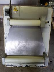 Friul Co srl pizza leveling machine - Lot 3 (Auction 2991)