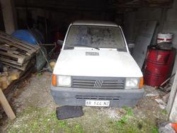 Autovettura Fiat Panda 4x4 - Lotto 1 (Asta 2992)