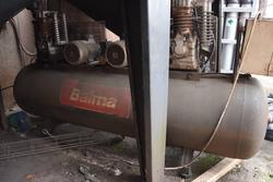 Balma Compressor - Lot 12 (Auction 2993)