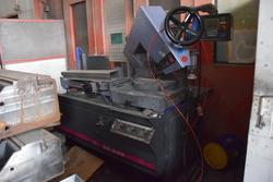 Mep sawing - Lot 13 (Auction 2993)
