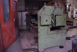 Romea shear - Lot 14 (Auction 2993)