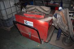 Eureka sweeping machine - Lot 16 (Auction 2993)