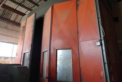 Blowtherm spray booth - Lot 19 (Auction 2993)