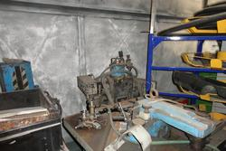 50 1 Extrusion unit - Lot 29 (Auction 2993)