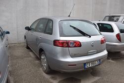 Fiat Croma car - Lot 3 (Auction 2993)