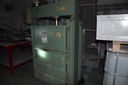 Ormic cardoboard press - Lot 30 (Auction 2993)