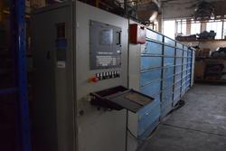 Comil kelt 6500 work center - Lot 31 (Auction 2993)