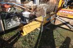 Double girder overhead cranes - Lote 40 (Subasta 2993)
