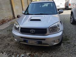 Toyota Rav4 truck - Lot 7 (Auction 2995)