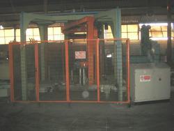 Pieri pallet wrapper - Lot 1 (Auction 2996)