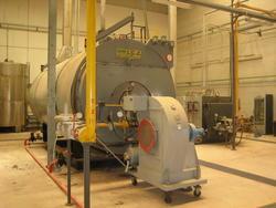 Lcz boiler - Lot 10 (Auction 2996)