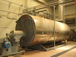 Luciani boiler - Lot 11 (Auction 2996)