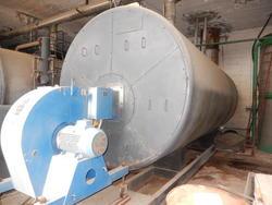 Tecnothermal boiler - Lot 12 (Auction 2996)