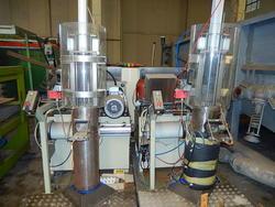 Ap 300 Hydraulic unit - Lot 17 (Auction 2996)