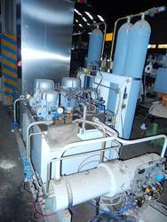Hydraulic unit - Lot 19 (Auction 2996)