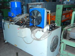 Hydraulic unit - Lot 20 (Auction 2996)