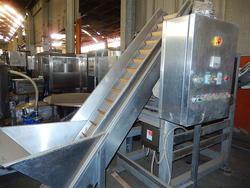 Tecnoceam vegetable centrifuge - Lot 23 (Auction 2996)