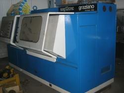 Graziano Machining Center - Lot 24 (Auction 2996)