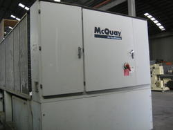 Mcquay cooling ciller - Lot 26 (Auction 2996)