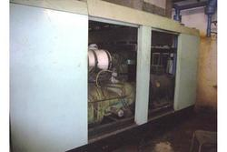 Sullair Europe S03 compressor - Lot 28 (Auction 2996)