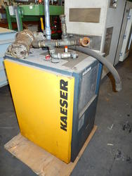 Kaeser dryer - Lot 30 (Auction 2996)