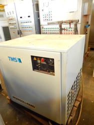 Ingersoll Tms 105 Compressor - Lot 31 (Auction 2996)