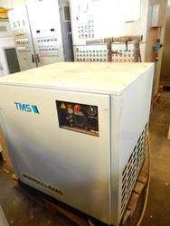 Compressore Ingersoll Mod. Tms 105 - Lotto 31 (Asta 2996)