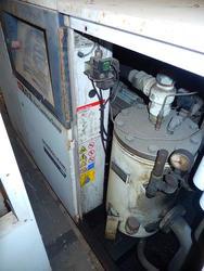 Compressore Ingersoll Mod. Sppvl75al - Lotto 32 (Asta 2996)