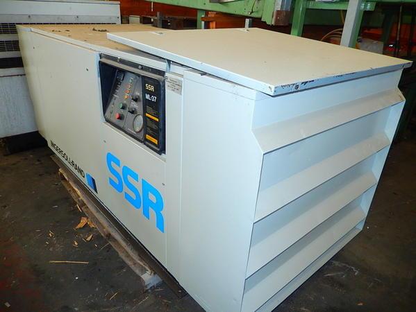 34 2996 compressore ingersoll mod ssrml37 salerno for Amazon gruppi elettrogeni