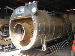 Lcz boiler - Lot 5 (Auction 2996)
